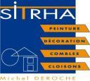 Sitrha logo du site