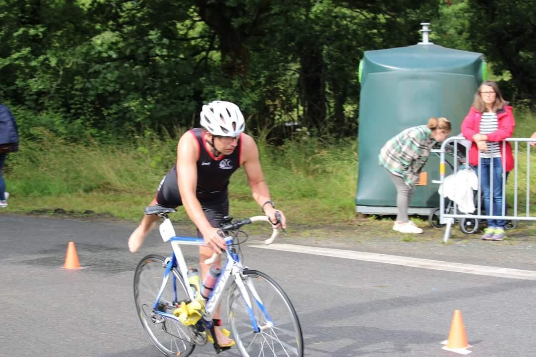 Triathlon pays de redon 27 06 2021